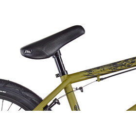 "Stereo Bikes Amp 20"", matte army green"